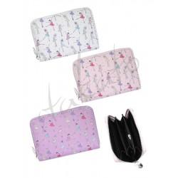 BALLERINA small wallet