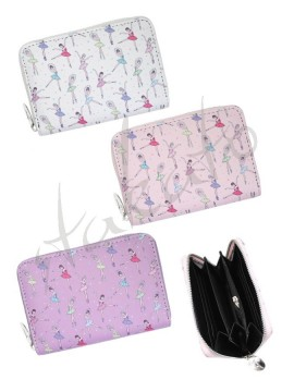 BALLERINA small wallet
