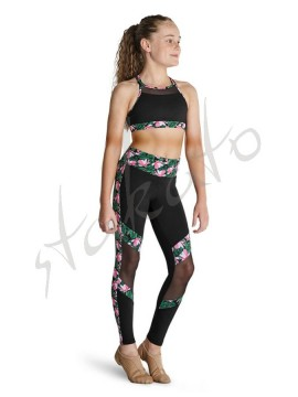 Training set - top and legging Bloch