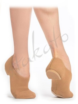Hanami Pure Knit jazz shoe Capezio