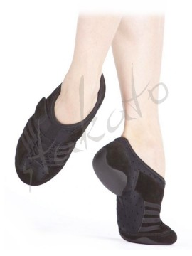 Jag Suede Sole jazz shoe Capezio