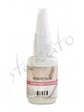 Pointe Glue Bloch