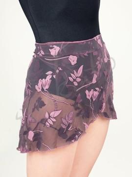 Short skirt Lilu Pink Romance Juli Garden