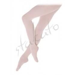 Rajstopy baletowe dziecięce Intermediate Silky Dance