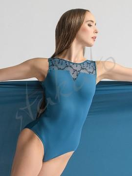 Antonia Leotard Ballet Rosa