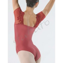 Body Justine Ballet Rosa