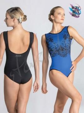 Body dwustronne Michon Ballet Rosa