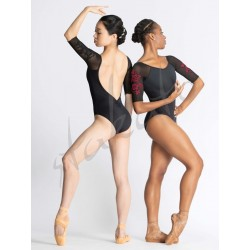 Body Gigi Ballet Rosa