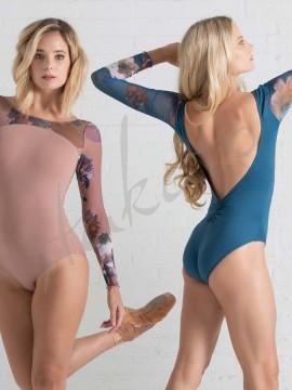 Body Serene Ballet Rosa