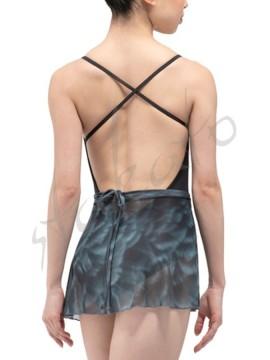Wrap skirt Noelle Ballet Rosa