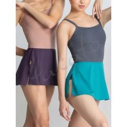 Tunika na gumce Marthe Ballet Rosa