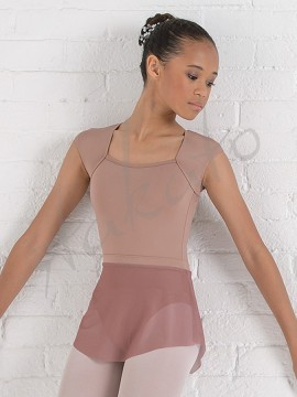 Pull-on skirt Skylar Ballet Rosa