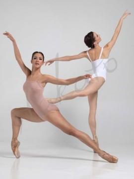 Body Cindy Ballet Rosa