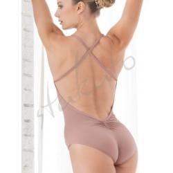 Kayla Leotard Ballet Rosa