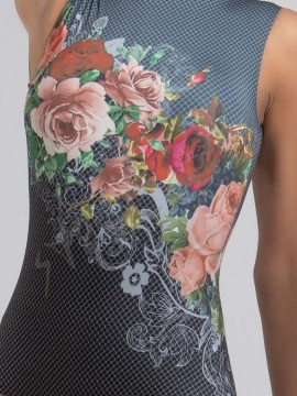 Body Romane Ballet Rosa