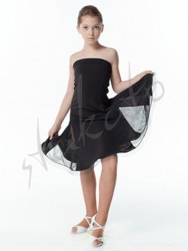 Sukienka kreatywna wielofunkcyjna latino-standard