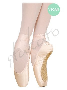 Grishko 2007 vegan pointe shoes