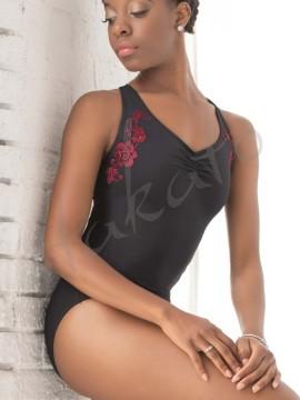 Body Anette Ballet Rosa