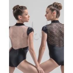 Amandine leotard Ballet Rosa