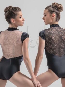 Body Amandine Ballet Rosa