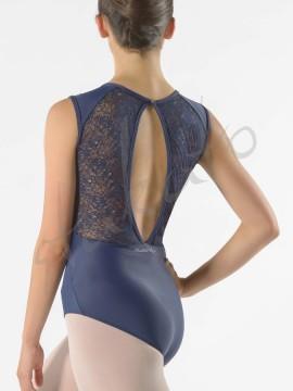 Rita leotard Ballet Rosa