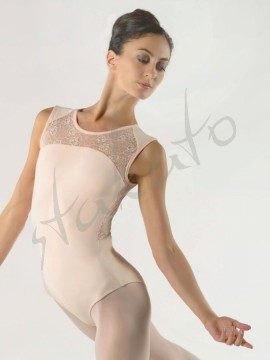 Body Rita Ballet Rosa