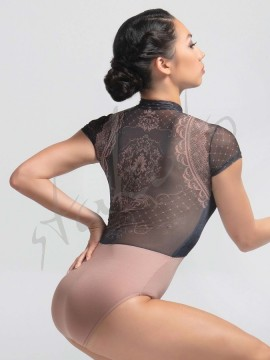 Body Eve Ballet Rosa