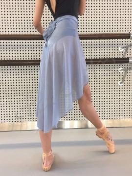 Long skirt Lilu Silver Sky Juli Garden