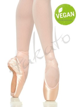 Gaynor Minden vegan pointe shoes Classic / Sculpted / Sleek Fit