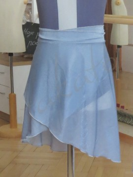 Medium skirt Lilu Silver Sky Juli Garden