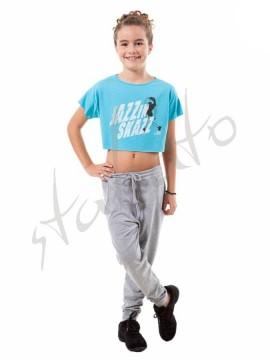 Spodnie młodzieżowe SK0147C Skazz Sansha