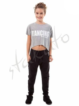 Dance pants for teens SK0147C Skazz Sansha
