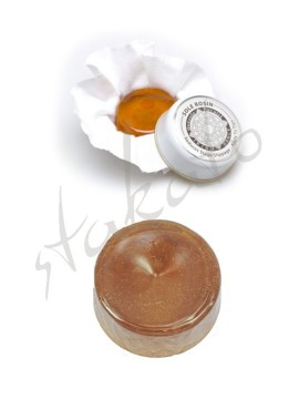 Sole rosin Antonio Pacelli - reduces slippage