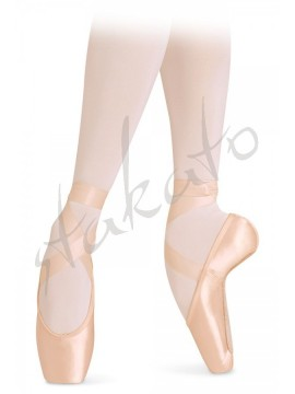 Bloch Balance European Strong pointe shoes