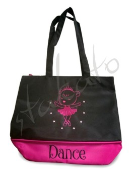 Ballet Bear dance bag Sansha