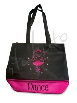 Torba taneczna Balmiś Sansha
