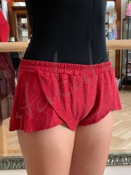 Maja red shorts Juli Garden