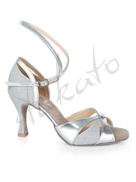Artis model DL-28KN silver glitter