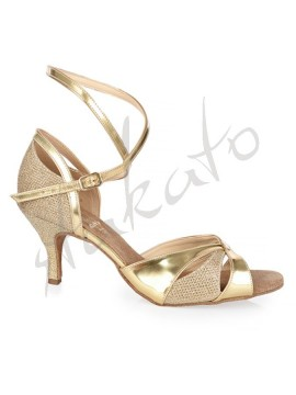 Artis model DL-28KN golden glitter
