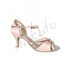 Artis model DL-39/1 pink gold