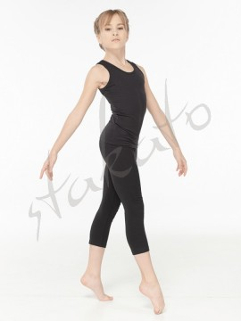 Koszulka treningowa bez rękawów
