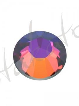 Crystal Volcano