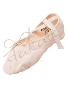 Baletki Juliet Capezio