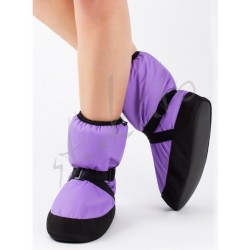 Pastel Warm Up Boots Grishko
