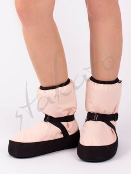 Buty ocieplające pastelowe Warm Up Boots Grishko