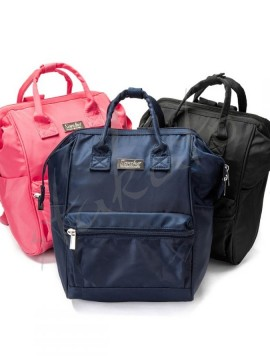 Stiff backpack Sansha