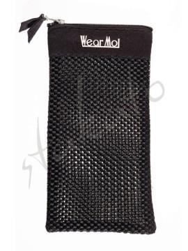 Honeycomb Soft Ballet Shoes Pouch DIV79 Wear Moi