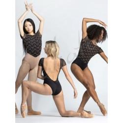 Body Coralie Ballet Rosa