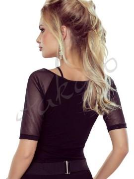 Cydney blouse