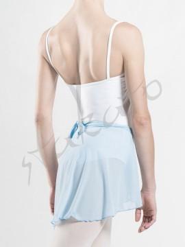 Tunika wiązana elastyczna Alegro Wear Moi